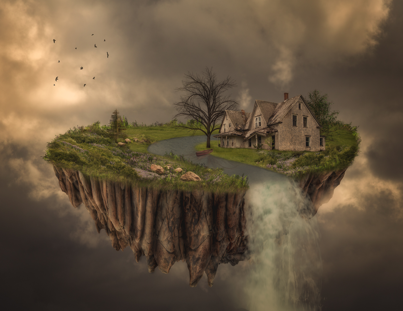Where Dreams Live by Michele McCain